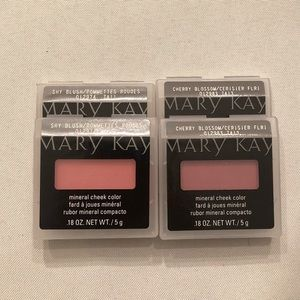 2/$30 🎉 Mary Kay Mineral Cheek Color / Blush